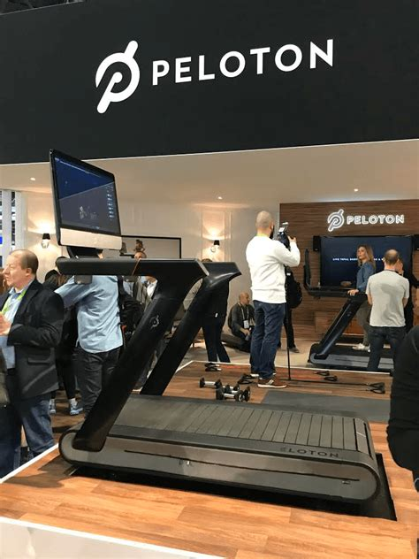 Peloton, the home workout equipment firm that rose to prominence during the recent coronavirus lockdowns, is recalling treadmills in the us amid fears they could cause injury or even death. Peloton Tread Review: Our First Take 2018 ...