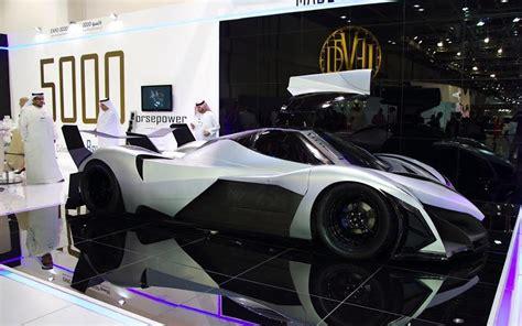 la le la plus puissante du monde le top 10 des voitures les plus rapide du monde 2016