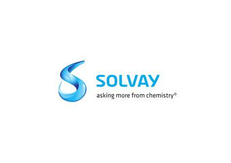 Image result for Solvay logo