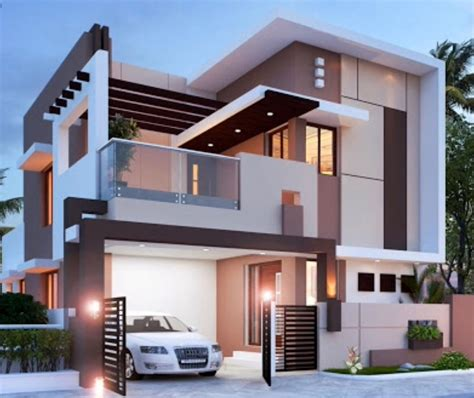 21 the most unique modern home design in the world new