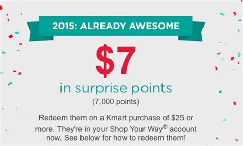 shop your way rewards phone number kmart possible free shopyour way rewards points