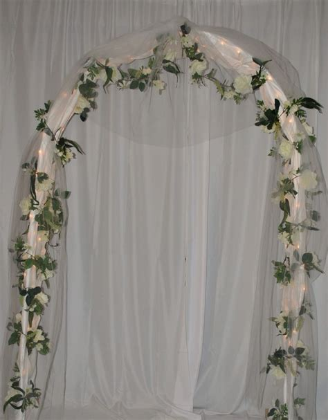 Wedding Arches Related Searches For Lighted Wedding Arch