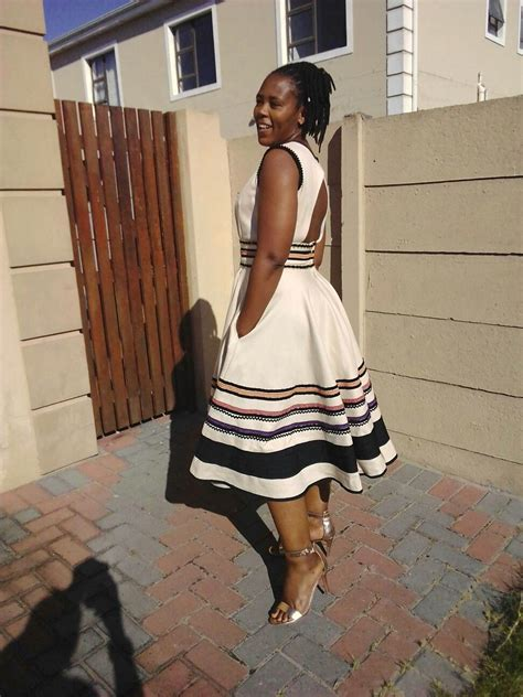 umbaco xhosa traditional wear localswag south african