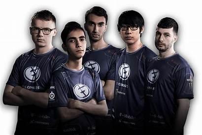 Team Eg Ti5 Evil Geniuses Take Usa