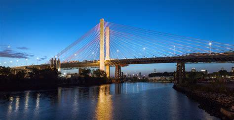 kosciuszko bridge stv
