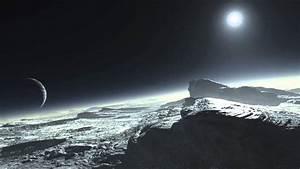 Pluto Surface - YouTube