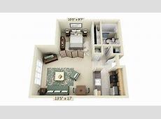 Idei delimitare dormitor de living in garsoniera cu forma