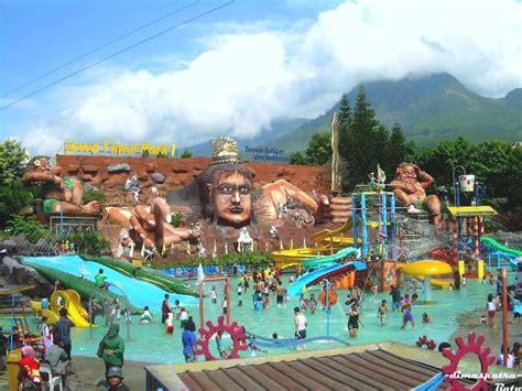 jatim park east java vacation packages