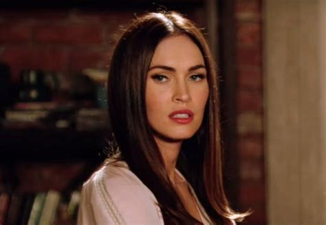 """Megan Fox Believes Pyramids Were """"an Energy Plant At Some"""