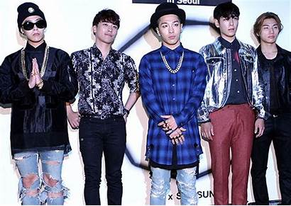 Bang Pop Cl Yg Entertainment Asiaone Ent