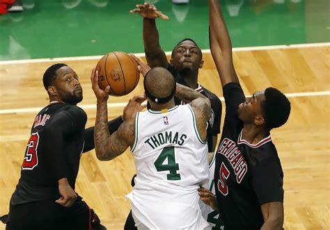 DTM'S FRIDAY NBA PLAYOFF SPECIAL | BOS at CHI
