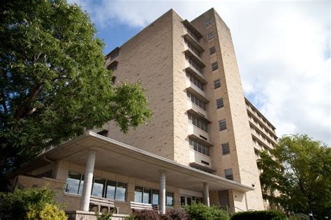ford hall derby complex residence halls housing
