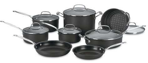 calphalon cookware nonstick piece simply sets prices much