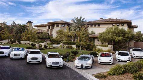 home with car billionaire house pictures house pictures