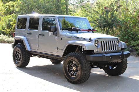 jeep wrangler unlimited rubicon  sale  chico california
