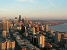 Downtown Seattle - Wikipedia