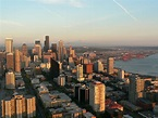 Downtown Seattle - Wikipedia