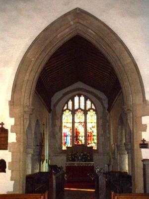 The Pointed Arch Used In Gothic Architecture Is Called