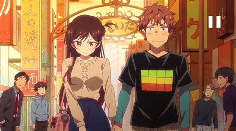 anime kanojo okarishimasu tampilkan pv full perdana