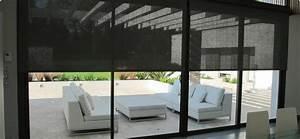 Store D Intérieur Enrouleur : quel store pour ma maison le point sur les diff rents ~ Edinachiropracticcenter.com Idées de Décoration