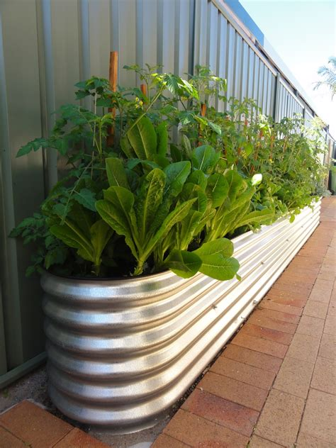 creative cheap raised garden bed home decor