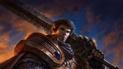 Garen League Of Legends Wallpapers