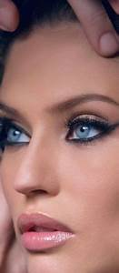 Maquillage Mariage Yeux Vert : maquillage yeux mariage oriental ~ Nature-et-papiers.com Idées de Décoration