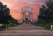 ANZAC Memorial At Sydney's Hyde Park Is Finally To Be ...