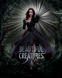 Beautiful Creatures - Lena chosen by the dark by llfoxart ...