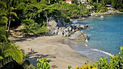riviera nayarit boasts highest number  clean beaches