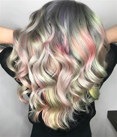 Hair Colour Images by 37 Hair Color Ideas 2018 Trends To Dye For Right Now