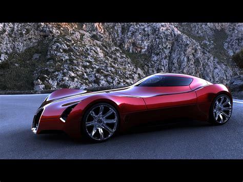 2 Bugatti Aerolithe Concept Hd Wallpapers