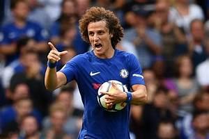 Chelsea news: David Luiz in frame for start following ...