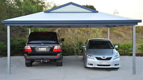 Allcover Carports In Surfers Paradise, Qld, Outdoor Home