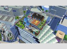 Community Blog Things to be Hyped for in The Sims 4 City