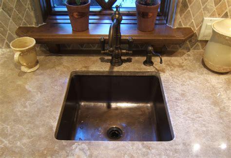 square bar sink sinks gallery