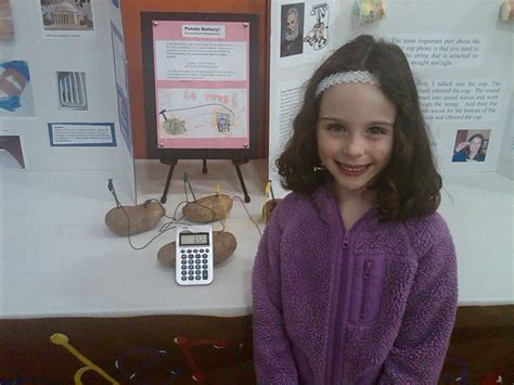 Potato Science Fair Project Pictures To Pin On Pinterest