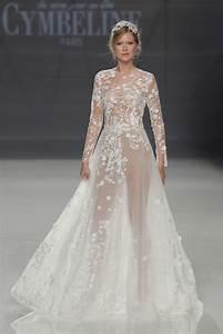 Robe Mariage 2018 : robes de mari e cymbeline collection 2018 un d fil ~ Melissatoandfro.com Idées de Décoration