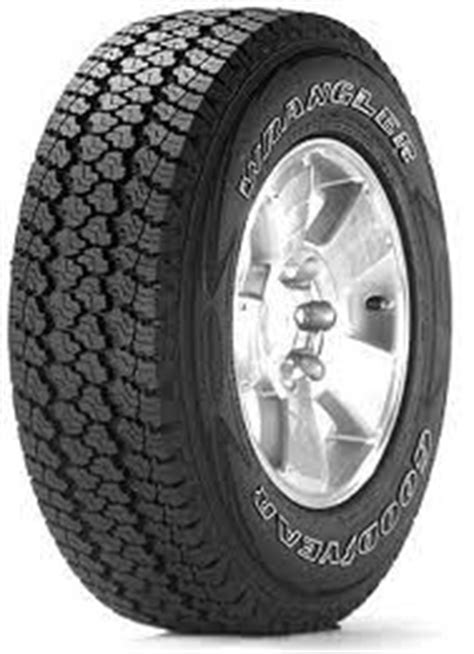 goodyear wrangler silent armor reviews productreviewcomau