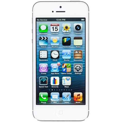 apple iphones apple iphone 5 sprint review rating pcmag