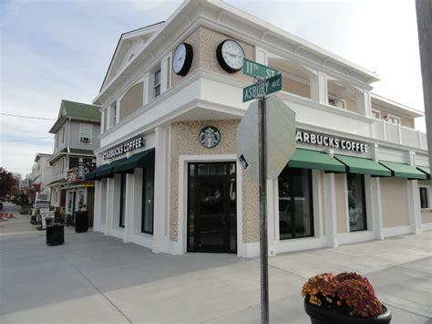 4 first avenue (2,386.10 mi) ocean city, wa, wa 98569. Starbucks Opens in Ocean City at 11th and Asbury | Ocean City, NJ Patch