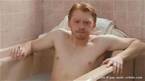 Rupert Grint Nude Photos