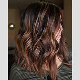 Dark Brown Hair With Caramel Highlights | 1080 x 1350 jpeg 233kB