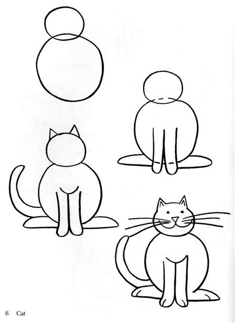 las cosas  aprendo como dibujar animales
