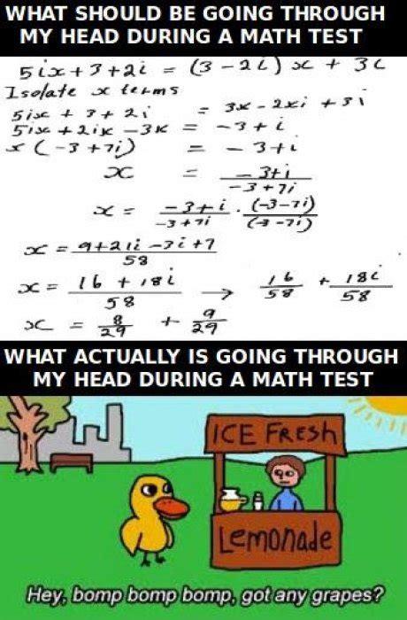 Math Test Meme - math test meme www pixshark com images galleries with a bite