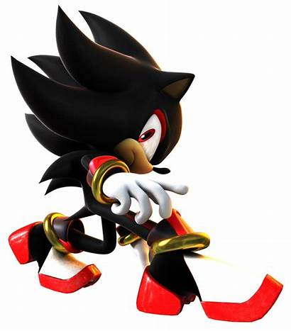 Shadow Transparent Edgy Render Hedgie Sonic Yt