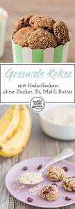 Backen Ohne Mehl Und Zucker : haferflockenkekse ohne zucker und mehl yemek tarifi kurabiye pinterest kekse zucker ve ~ Buech-reservation.com Haus und Dekorationen