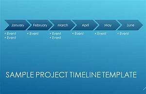 15 Project Timeline Templates Word Pdf Docs Free