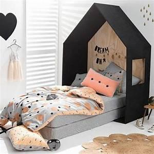 Lit Pour Ado : 44 super id es pour la chambre de fille ado ~ Melissatoandfro.com Idées de Décoration