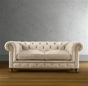 restoration hardware tufted white sofa someday pinterest With restoration hardware tufted sectional sofa